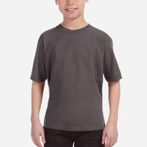 Youth Short Sleeve T-Shirt (990B in house)