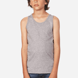 Youth Tank Top (3480Y in house)