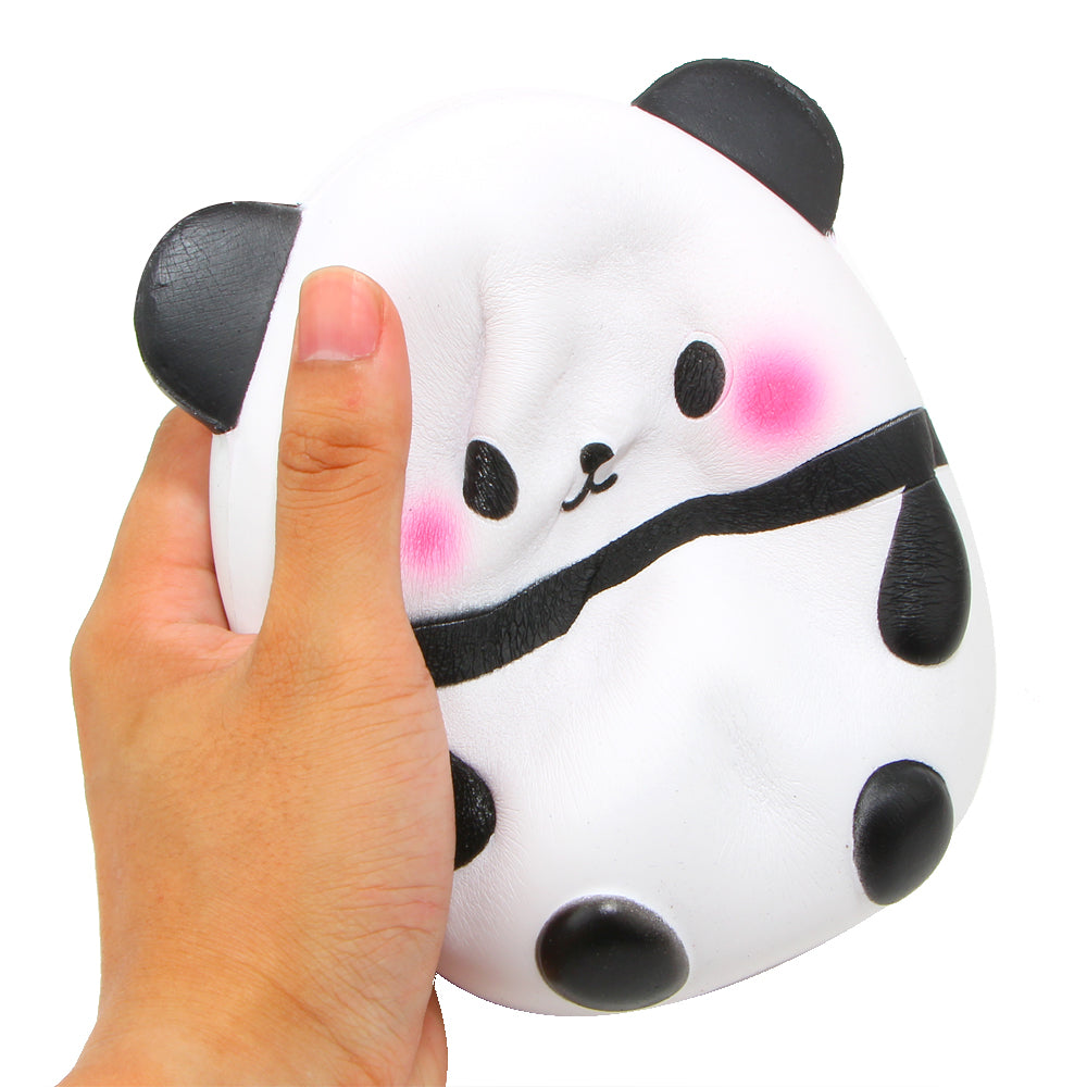 Kawaii Panda Squishy Soft Doll - CrazyPassionateAbout.com