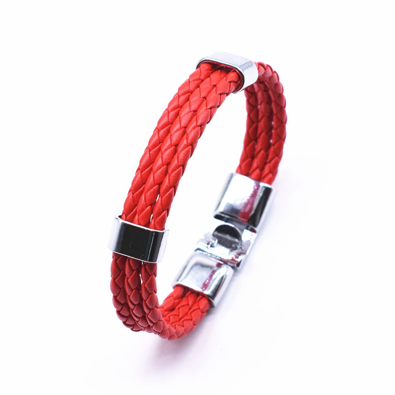 Red String Bracelet - CrazyPassionateAbout.com