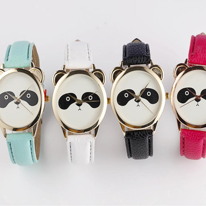 Serious Panda Watch - CrazyPassionateAbout.com
