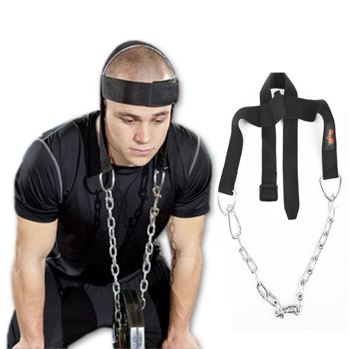 Head Lifting Training Harness Belt - CrazyPassionateAbout.com