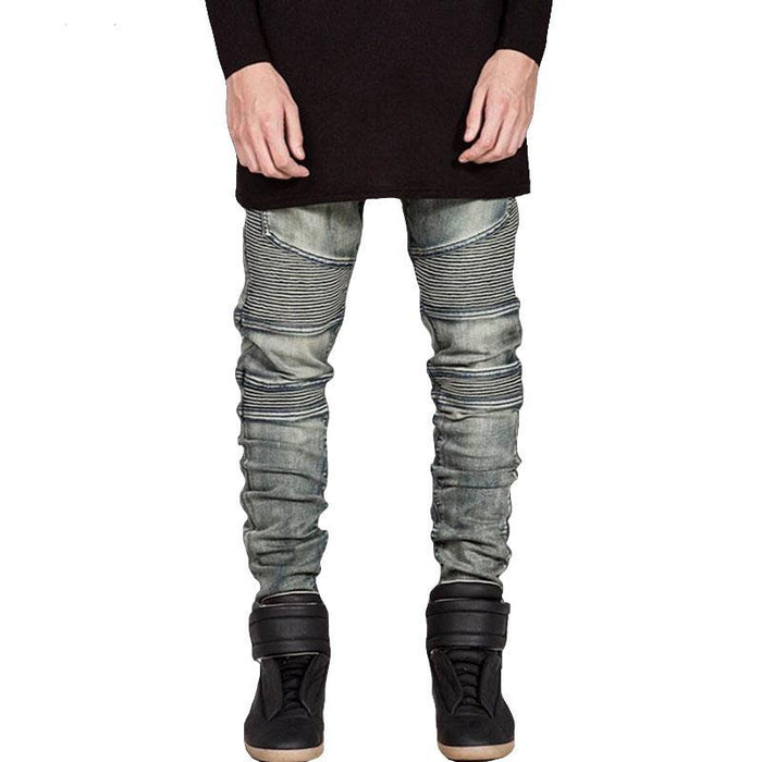 Heavy Metals Rock Jeans - CrazyPassionateAbout.com