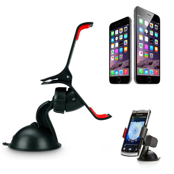 Universal Car Stand Holder  for Phone - CrazyPassionateAbout.com