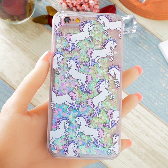 Fantastic Horse Case For iPhone - CrazyPassionateAbout.com