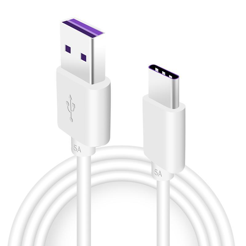 Fast Charging Type-C USB - CrazyPassionateAbout.com