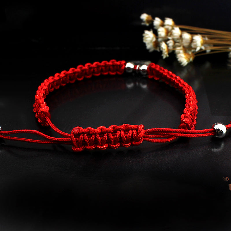 Thread Mom Bracelet - CrazyPassionateAbout.com
