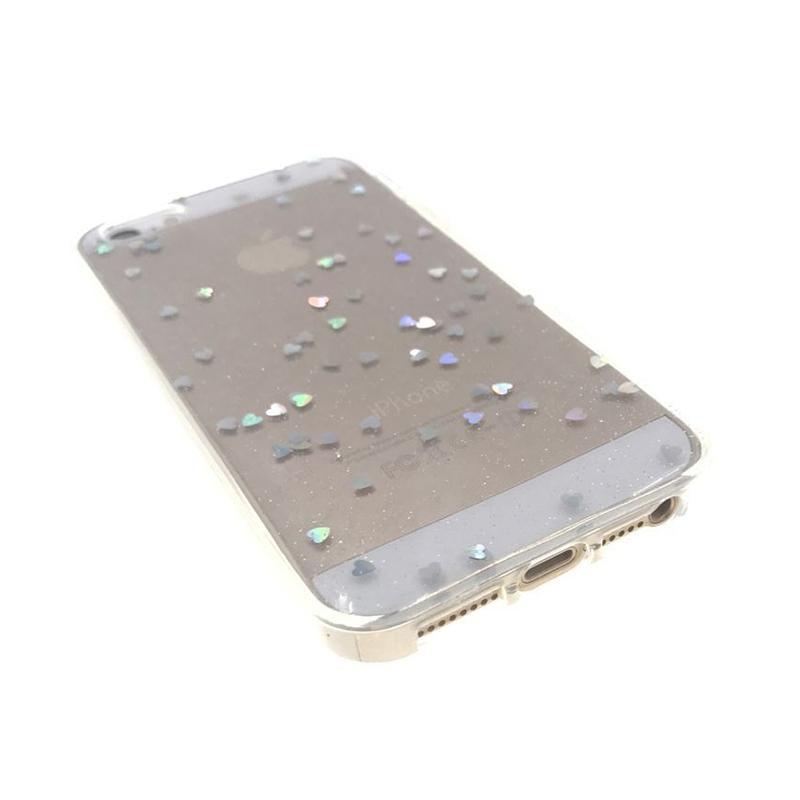 Glitter Bling Phone Case For iphone - CrazyPassionateAbout.com