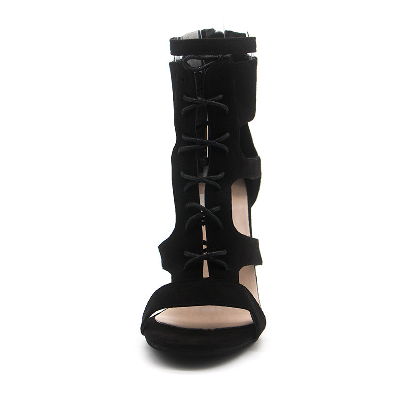 High Heels Strap Pumps - CrazyPassionateAbout.com