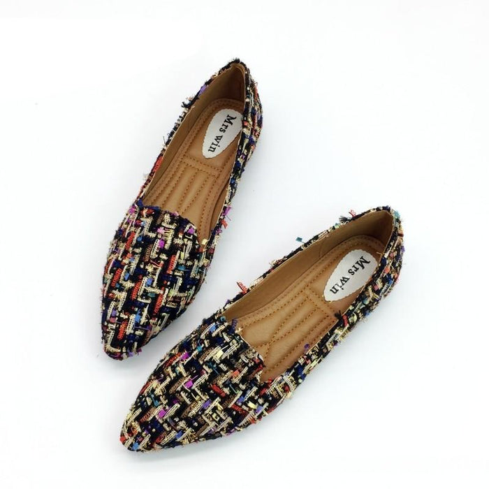 Casual Loafers Shoes - CrazyPassionateAbout.com