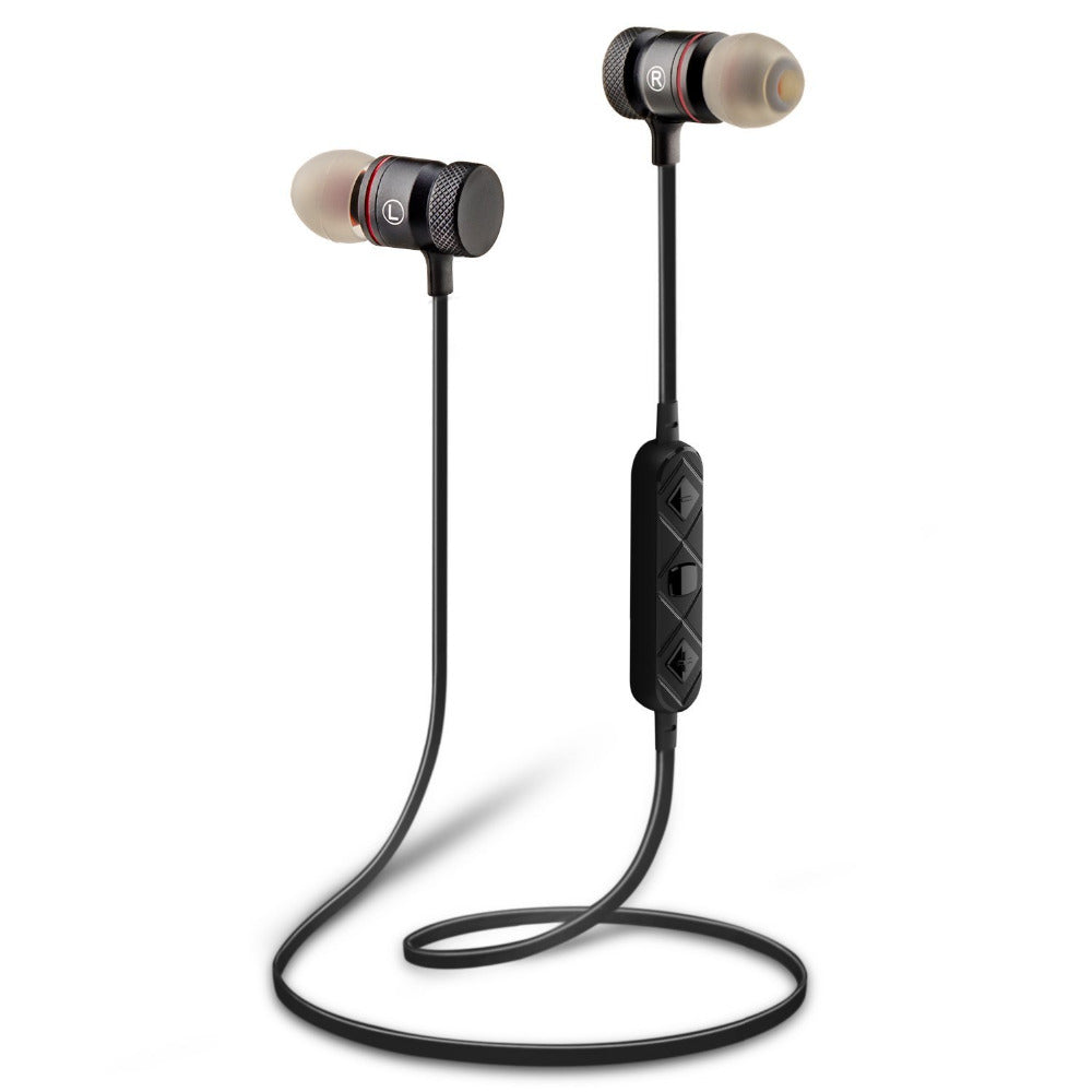 In-Ear Bluetooth Earphone - CrazyPassionateAbout.com
