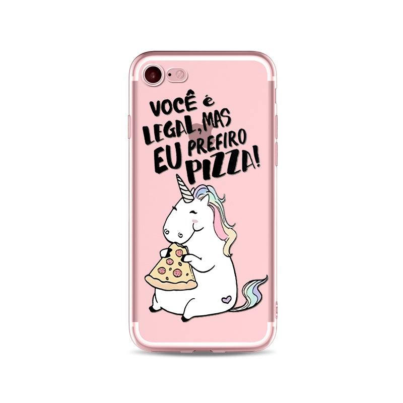 Soft Unicorn Cases For iPhone - CrazyPassionateAbout.com