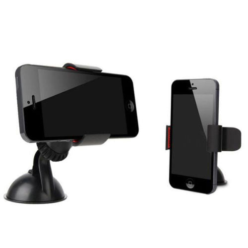 Universal Phone Car Holder - CrazyPassionateAbout.com
