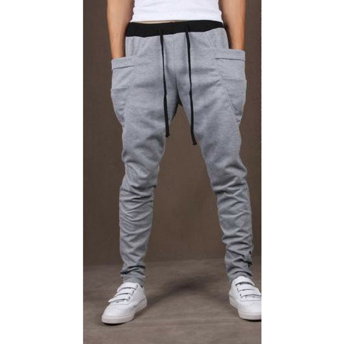 Pocket Men Sweatpants - CrazyPassionateAbout.com