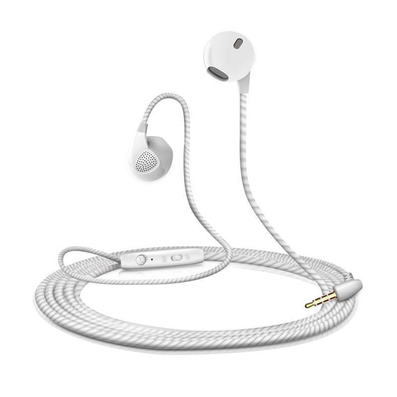 Sport Mobile Earphones - CrazyPassionateAbout.com