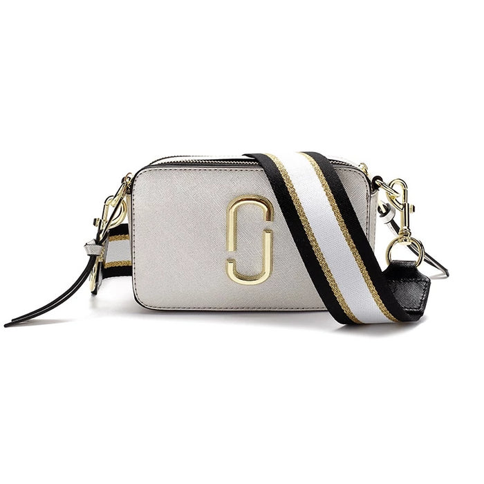RTATD Hot Classic Small Flap Women Bag With Canvas Strap Women PU Leather Handbags Lady Messenger Bag For Female Bolsas M0238 - CrazyPassionateAbout.com