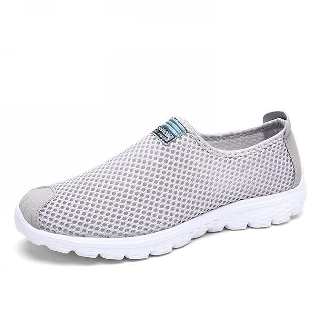 Lightweight Men Flat Shoes - CrazyPassionateAbout.com