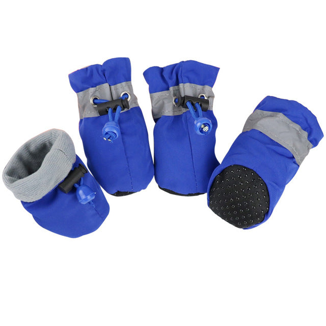 Winter Waterproof Shoes - CrazyPassionateAbout.com