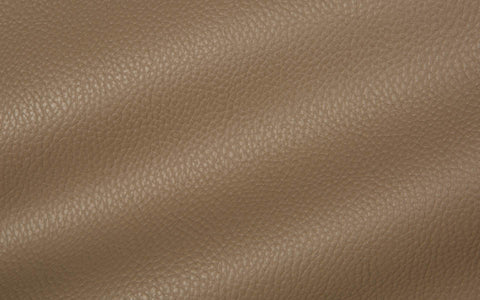 GLANT TEXTURED FAUX LEATHER :: Mocha