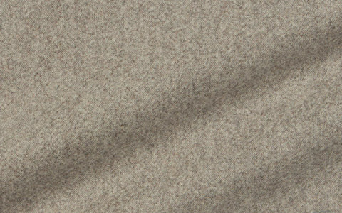 GLANT WOOL CASHMERE FLANNEL :: Honey