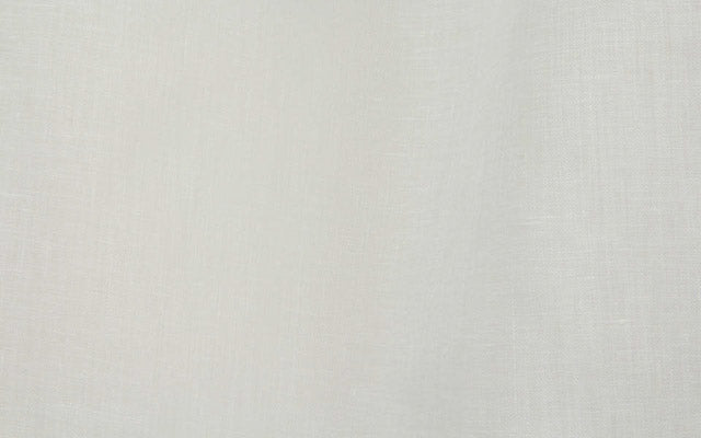 COUTURE LINEN SHEER N.7 :: White