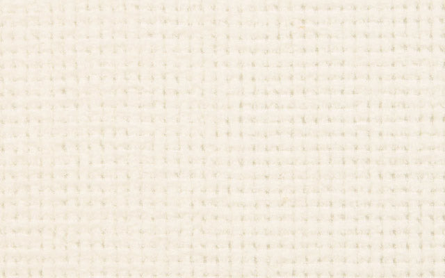 COUTURE COTTON GRID N.11 :: White