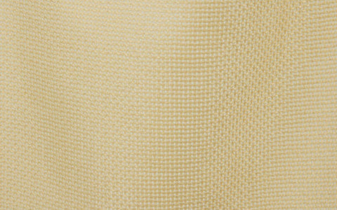 COUTURE SILK LATTICE SHEER N.8 :: Bone