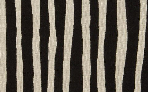 GLANT OUTDOOR ABSTRACT STRIPE :: Black