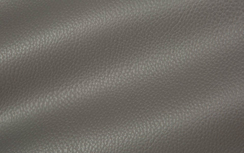 GLANT TEXTURED FAUX LEATHER :: Pewter