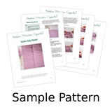 Crochet Patterns - 3 Baby Blanket Patterns Bundle
