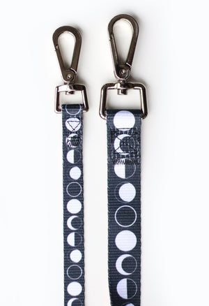 Moon Child Collection: Soft Grip Dog Leash - Ripley & Rue