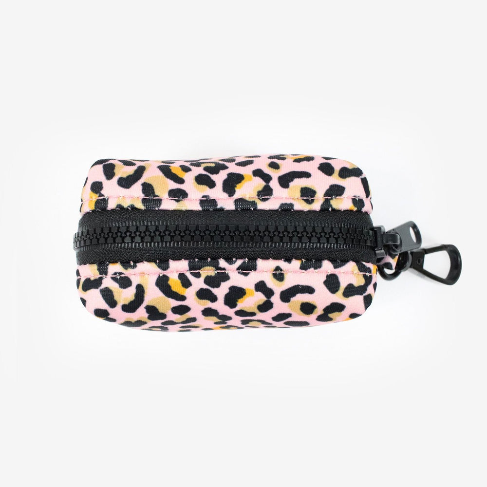 You're an Animal Cheetah Print Poop Bag Pouch - Ripley & Rue