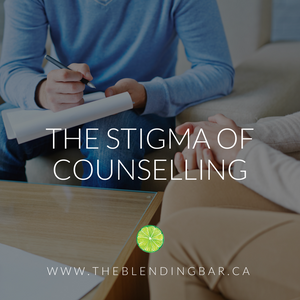 The Stigma of Counselling