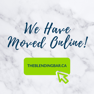 We Have Moved Online!