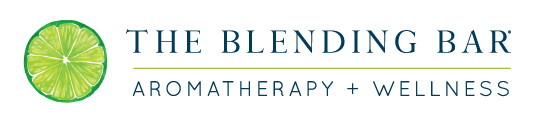 The Blending Bar Aromatherapy + Wellness