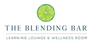 The Blending Bar Aromatherapy