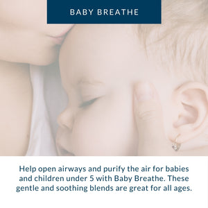 Baby Breathe | Remedy Collection