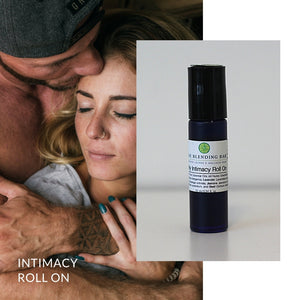 Intimacy | Scent Collection