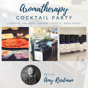 Aroma-Cocktail Party