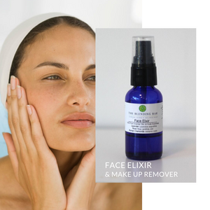 Elixir + Make-up Remover | NEW + IMPROVED