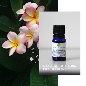 Aloha Sacred Blessings Scent