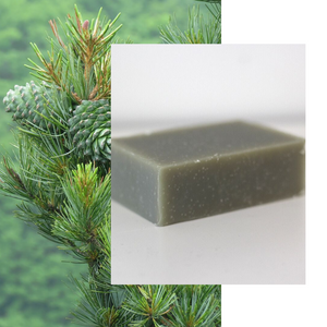 British Columbia Soap 20% OFF