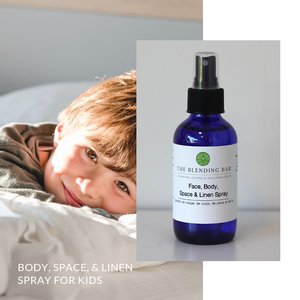 Body | Room | Linen Sprays for Kids Ages 2+