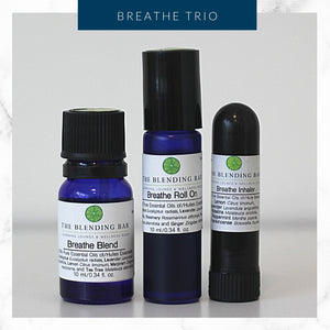 Breathe Trio