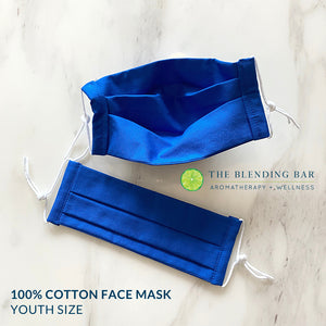 Reusable Face Masks | Youth