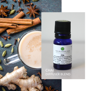 Chai | Scent Collection