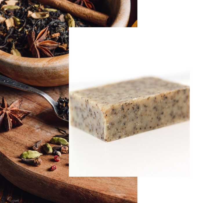 Chai Soap 20% OFF