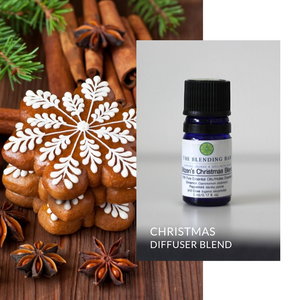 Christmas Diffuser Blend