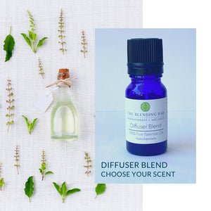 Diffuser Blend | Choose your Scent