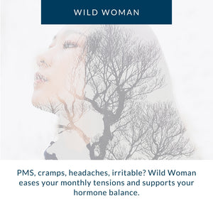 Wild Woman | Remedy Collection